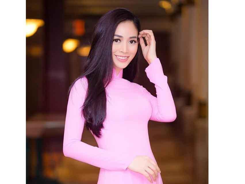 """Mai Thanh Hà: """"Ngọc nữ"""" mới của làng điện ảnh Việt"""