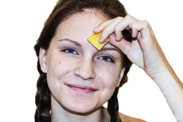 Những công thức chăm sóc da ngày nắng hiệu quả từ vỏ chuối