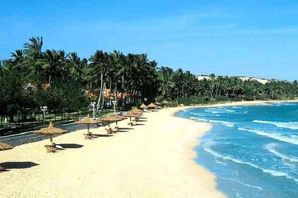 Tạp chí Forbes ca ngợi 10 bãi biển đẹp nhất Việt Nam