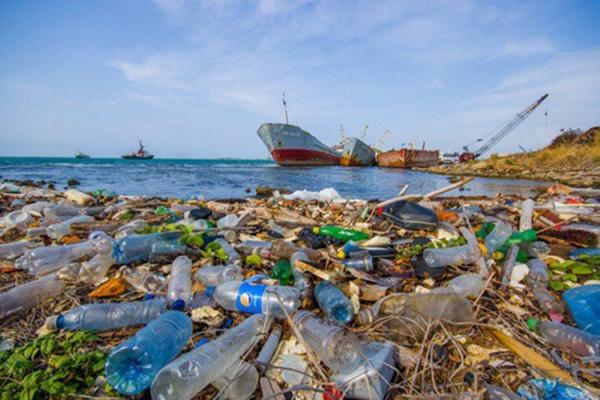 Phần 1: Diễn biến rác thải nhựa và vật liệu thay thế