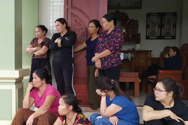 24 gia đình ở Nghệ An, Hà Tĩnh trình báo con mất tích ở châu Âu và Anh