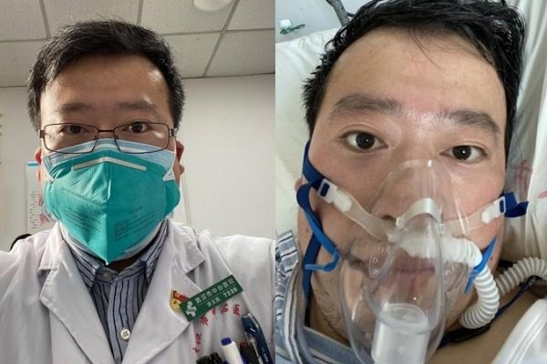 """Bác sĩ Lý Văn Lượng - """"người hùng"""" chống dịch corona đã qua đời"""