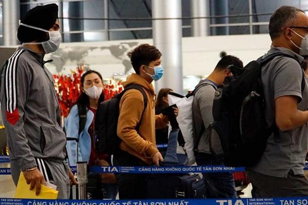Kiểm soát đầu vào Covid-19, Việt Nam sẽ ngưng cấp visa với tất cả các nước