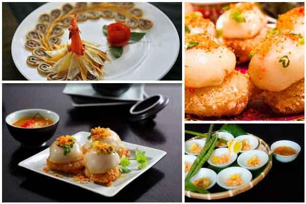 Hội An đón 12 đầu bếp danh tiếng thế giới đến trổ tài