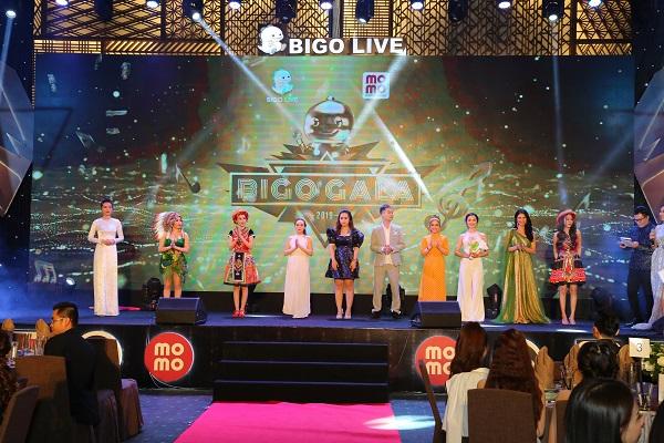 Simi Nguyễn trở thành Quán Quân của BIGO GALA 2019