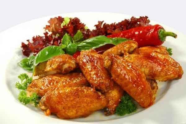 Bí quyết làm món cánh gà chiên nước mắm thơm ngon
