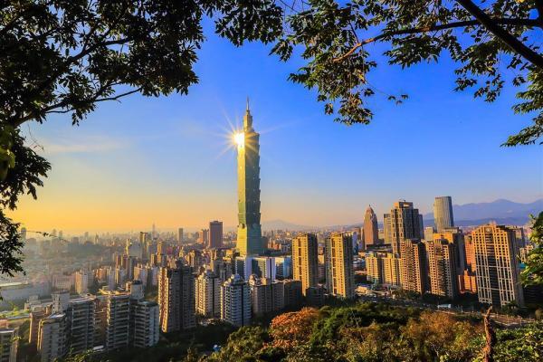 Hai điểm đến không thể bỏ qua khi đi du lịch Đài Loan