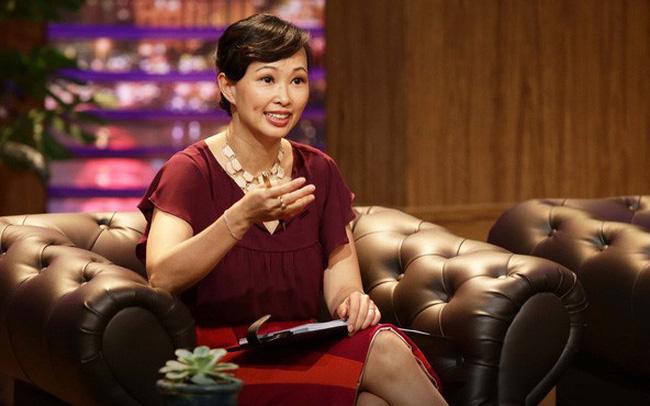 Shark Thái Vân Linh: Các bạn trẻ đi làm không nên về trước 7h tối