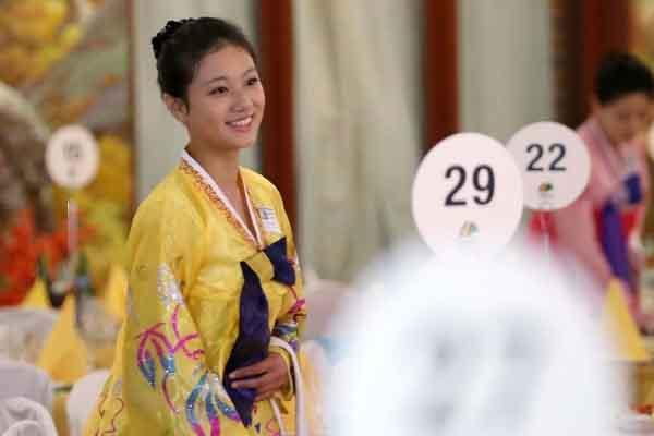 Bí quyết dưỡng da tối giản của phụ nữ Triều Tiên