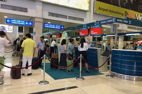 Hành khách Vietnam Airlines được xách hành lý 12-18kg thay vì 7kg