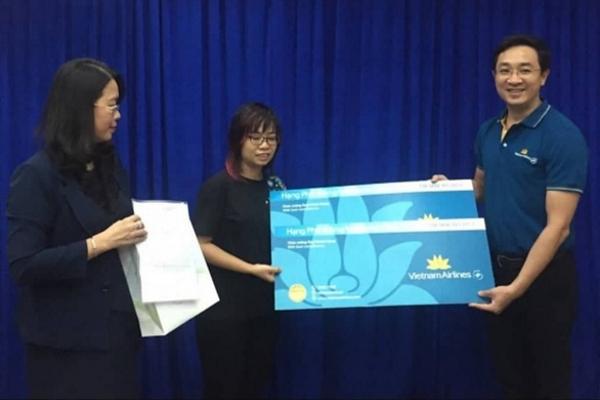 Du khách Nhật bị 'chém' 2,9 triệu đồng được tặng vé máy bay