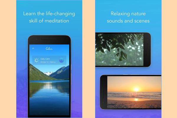 Một số ứng dụng hay trên điện thoại giúp bạn quản lý bản thân tốt hơn