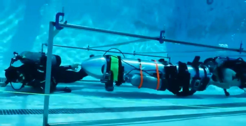 Tỉ phú Elon Musk mang tàu ngầm đến Thái hỗ trợ giải cứu đội bóng