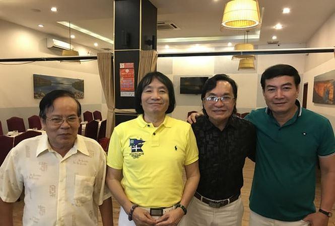 TPHCM: Đề nghị đặc cách xét danh hiệu NSND cho nghệ sĩ Minh Vương?