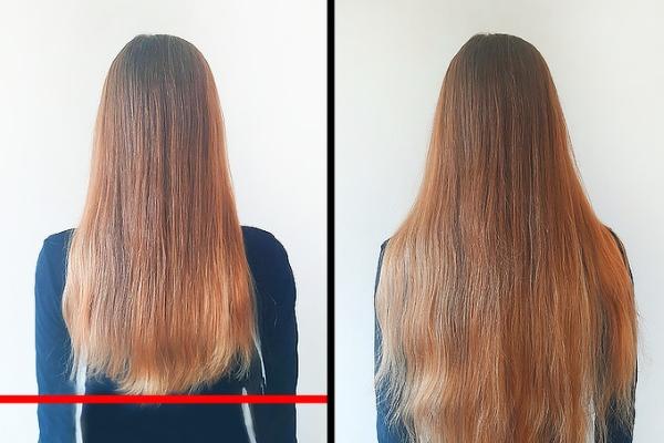Những thói quen giúp tóc nhanh dài, mềm mượt