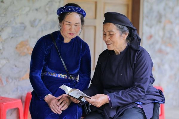 Hành trình đem khát vọng lớn và tri thức quý đến các vùng núi cao