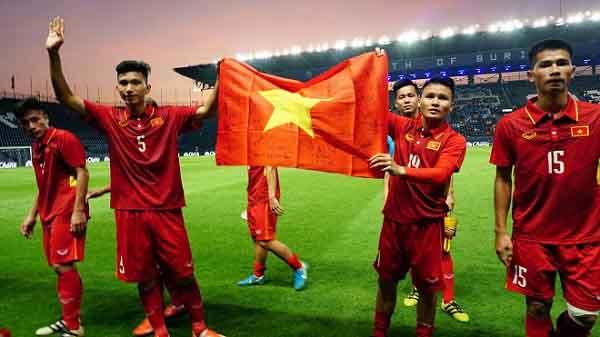 Loạt penalty nghẹt thở đưa U23 Việt Nam vào chung kết