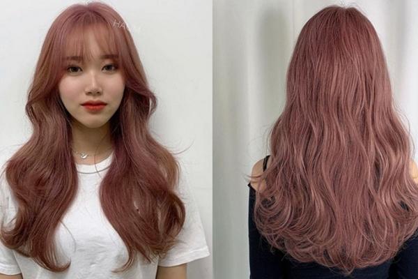 Gợi ý giúp bạn chọn màu nhuộm tóc phù hợp đón Tết