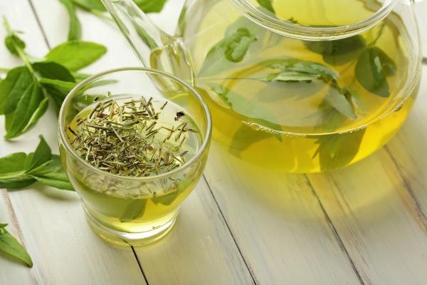 Những loại trà thảo dược chữa bệnh đau đầu