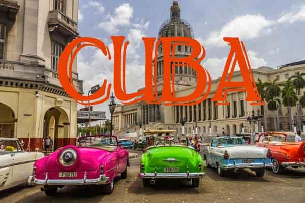 Những món ăn chứa đựng tinh hoa ẩm thực của Cuba