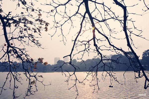 Nhìn lại không khí những ngày đầu năm đậm nét Hà Nội