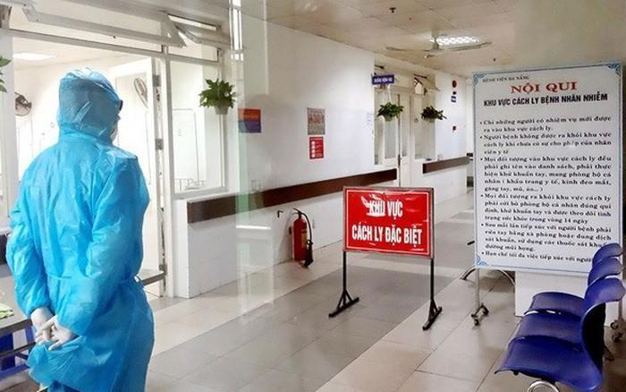 Bệnh nhân COVID-19 thứ 15 ở Việt Nam tử vong