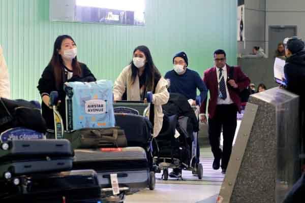 Mỹ xác nhận trường hợp tử vong thứ hai vì dịch COVID-19