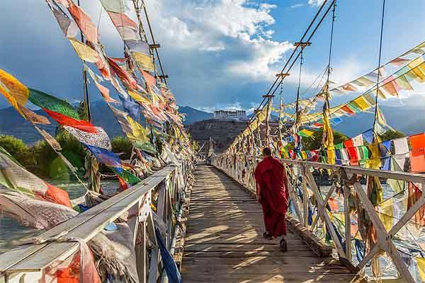 6 điều cần chú ý khi du lịch Ấn Độ