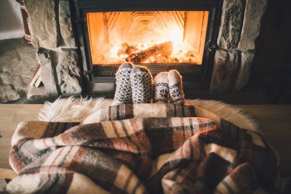 Cuối tuần mùa đông lạnh thế này làm gì là thích nhất?