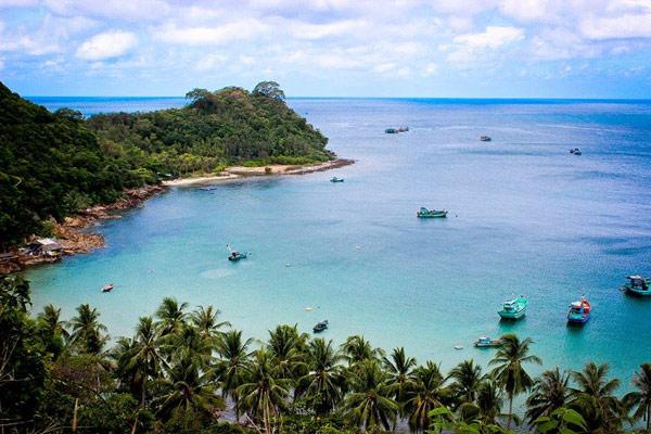 Những hòn đảo tại Việt Nam được giới trẻ check-in nhiều nhất 2017