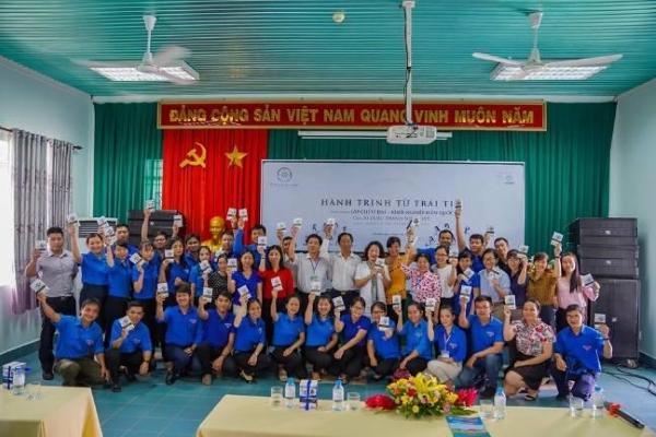Khát vọng khởi nghiệp được khơi dậy tại tỉnh Tây Ninh