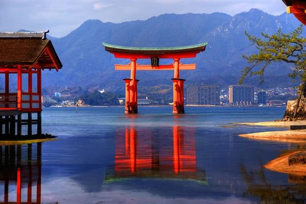 Nhật Bản – nơi có thể du lịch quanh năm không chán