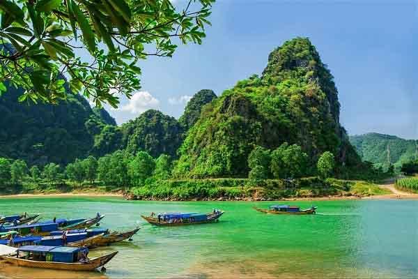 3 địa điểm du lịch Việt Nam được khách nước ngoài yêu mến
