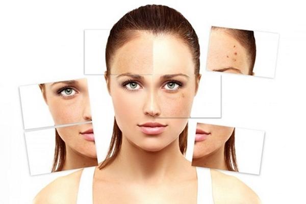 Những dấu hiệu trên da báo hiệu cơ thể bạn đang quá stress