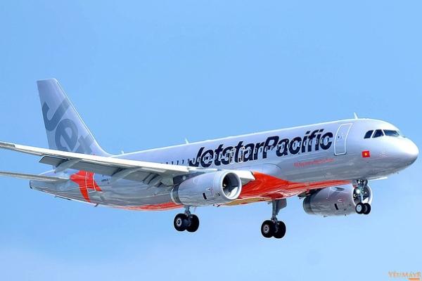 Jetstar Pacific - một trong những nơi làm việc tốt nhất châu Á