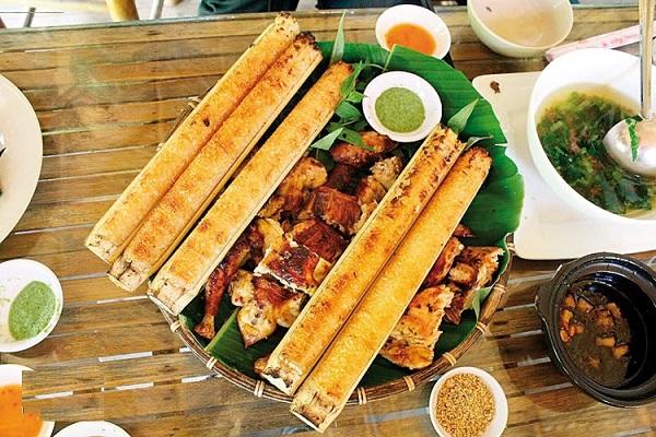 Những đặc sản không thể bỏ qua khi đến Tuyên Quang