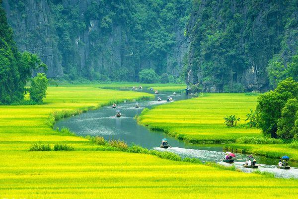 Du lịch Ninh Bình và 4 điều không thể bỏ qua
