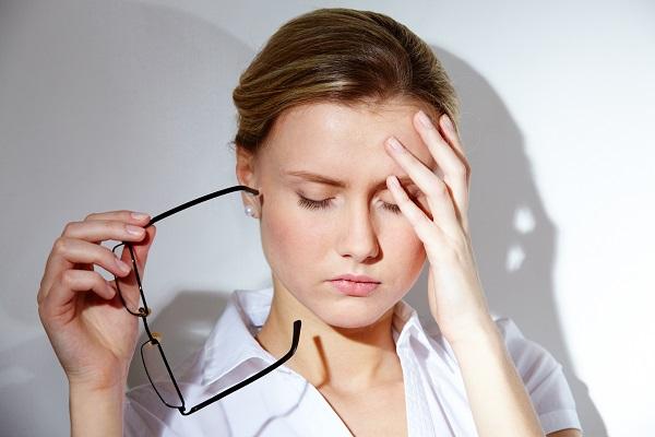 Biện pháp giảm đau đầu do huyết áp thấp