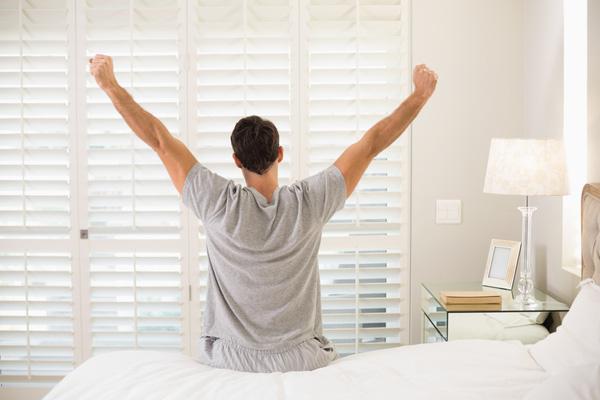 Làm thế nào để dậy sớm hơn?