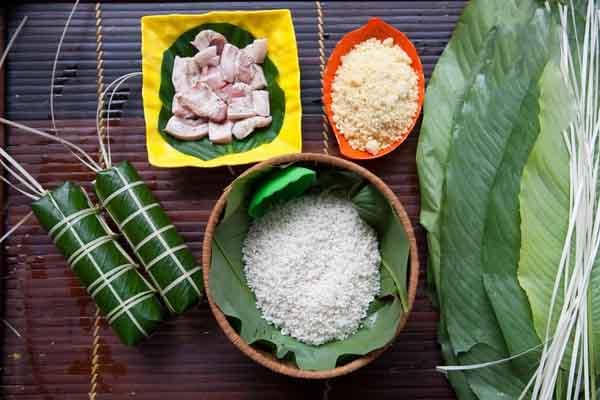 Ngày Tết truyền thống với những món ăn đậm vị Việt cả ba miền