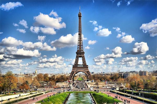 Những điều nên tránh khi du lịch tới nước Pháp