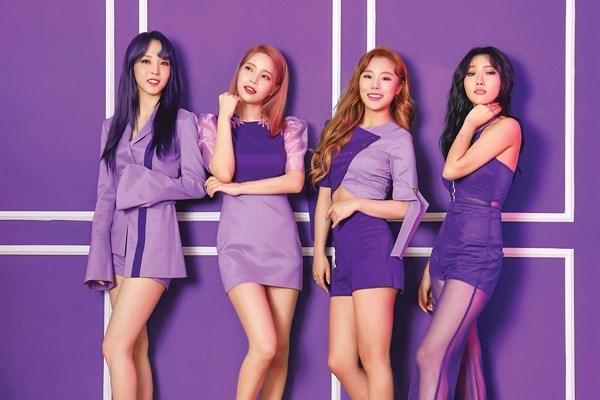 Khi sắc tím lavender trở lại