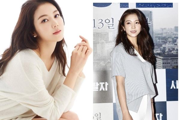 Cận cảnh nhan sắc nữ diễn viên bị cho là 'người thứ 3' trong cuộc hôn nhân Song Joong Ki - Song Hye Kyo