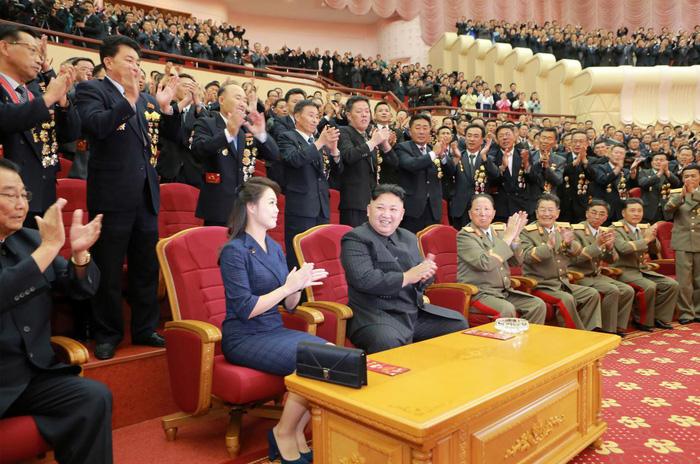 Triều Tiên khẳng định 'sẽ thôi thử hạt nhân, tên lửa'