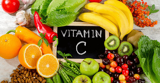 Vitamin C có lợi ích như thế nào?