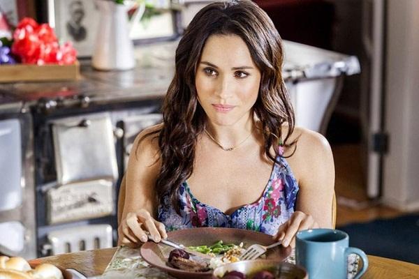 Chế độ ăn uống khoa học của Meghan Markle - vợ hoàng tử Harry