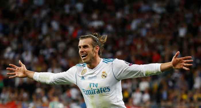 Real Madrid ba lần liên tiếp vô địch Champions League