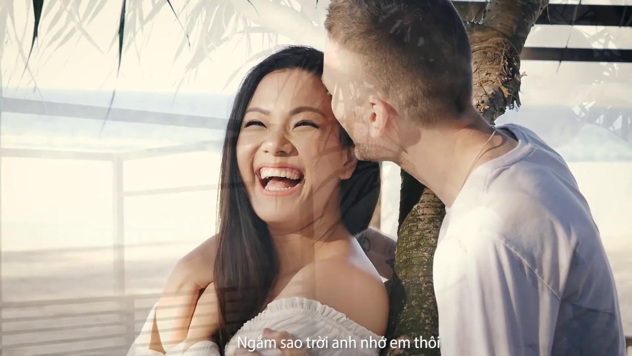 """""""Một Đời Yêu Em"""" - Phương Vy, Sean Trace, Mamalu & Papatu"""