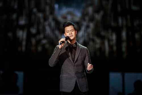 """Quang Dũng: Chưa bao giờ khiến khán giả thôi """"say"""""""