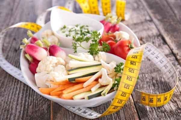 GIảm cân trong 1 tuần nhờ chế độ ăn kiêng kiểu quân đội